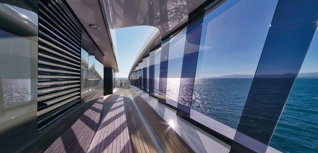 I Dynasty Charter Yacht - 6