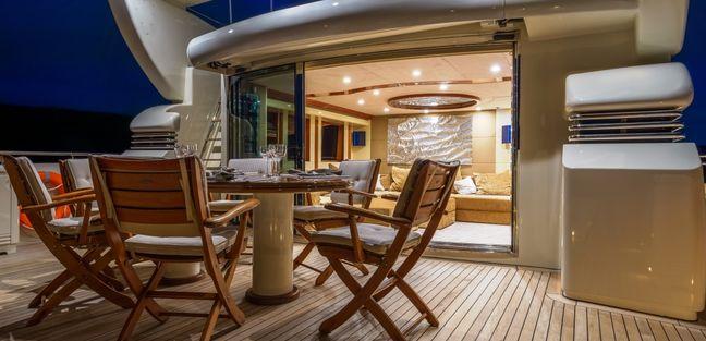 Novela Charter Yacht - 4