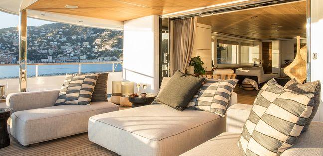 Mimi la Sardine Charter Yacht - 6