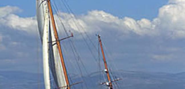 Iduna Charter Yacht - 3