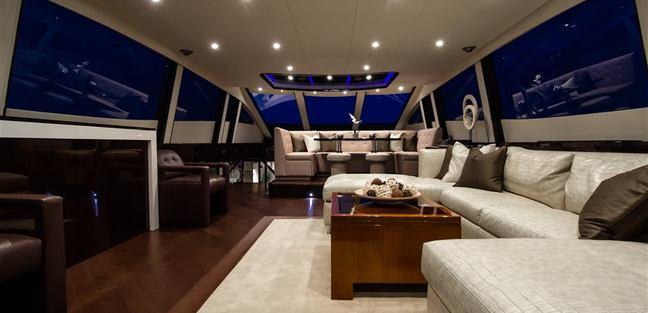Algorythm Charter Yacht - 6