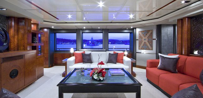 Silver Dream Charter Yacht - 8