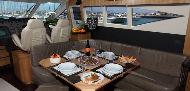 Makeli Charter Yacht - 5