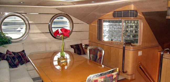 Shana Charter Yacht - 4