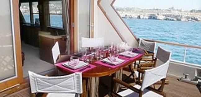 Stalca Charter Yacht - 5
