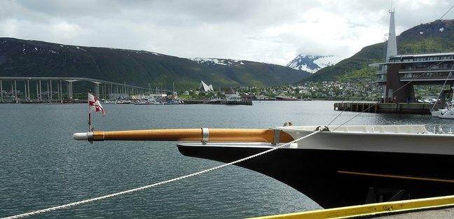 Elsa Charter Yacht - 6