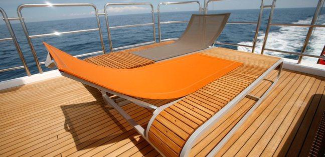 Quid Pro Quo Charter Yacht - 3