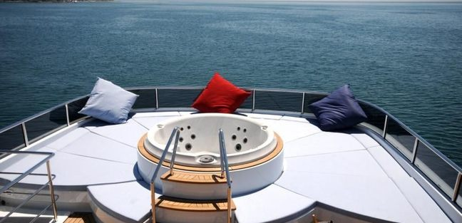 Azra Charter Yacht - 4