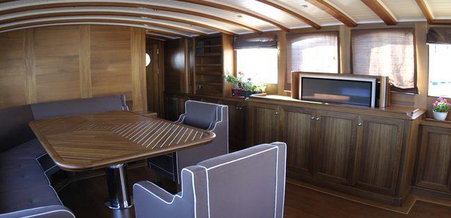 Xamura Charter Yacht - 2