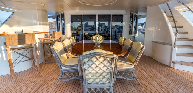 Endeavour Charter Yacht - 7