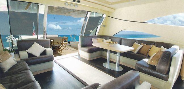 Amir III Charter Yacht - 7