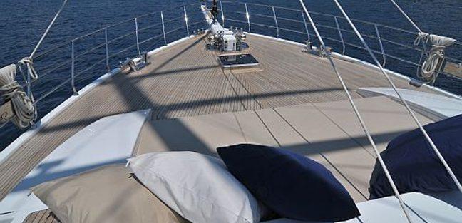Ubi Bene Charter Yacht - 2