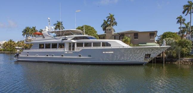Breakaway Charter Yacht - 8
