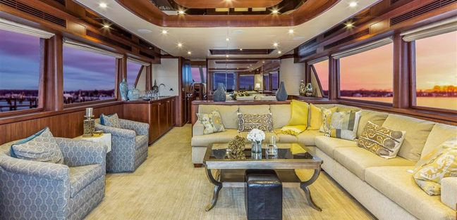 Afterglow Charter Yacht - 6