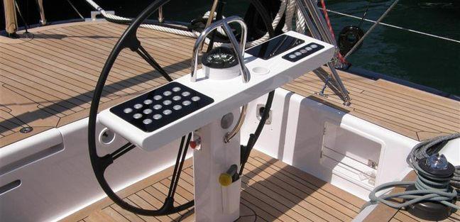 Island Fling Charter Yacht - 7