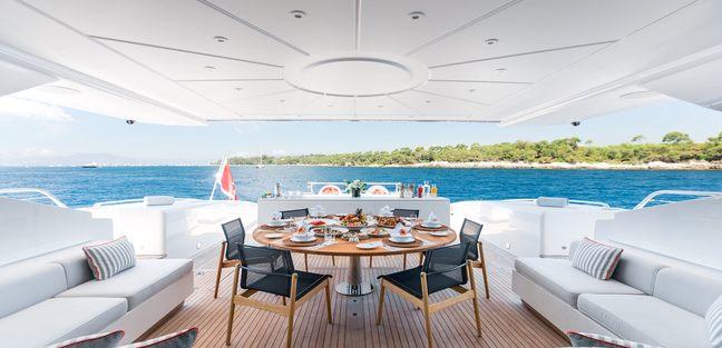 Beachouse Charter Yacht - 8