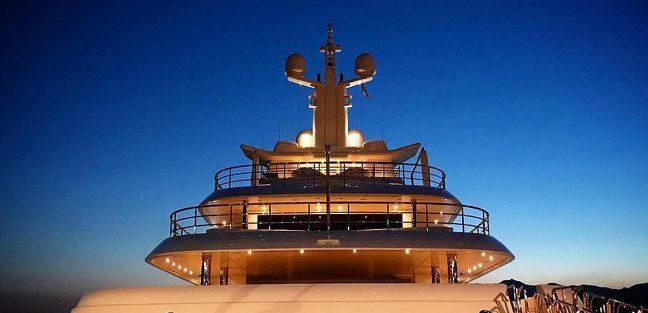 Secret Charter Yacht - 4