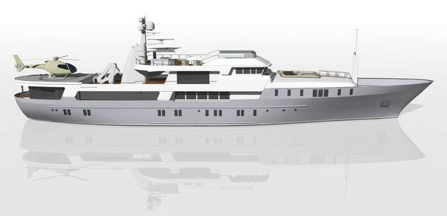 Santa Rita I Charter Yacht - 2