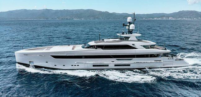 Binta D'Or Charter Yacht