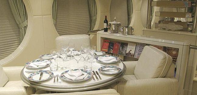 Lady Arraya Charter Yacht - 7