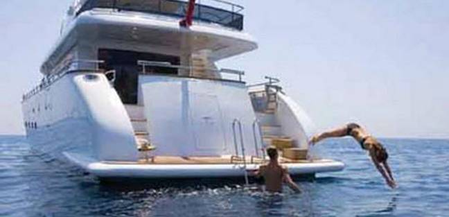 My Life Charter Yacht - 5