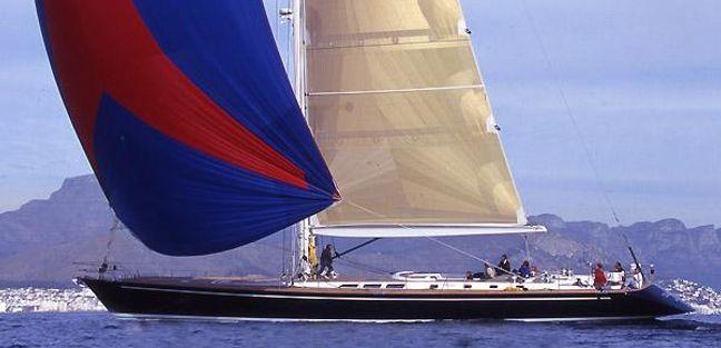 Early Purple II Charter Yacht - 3