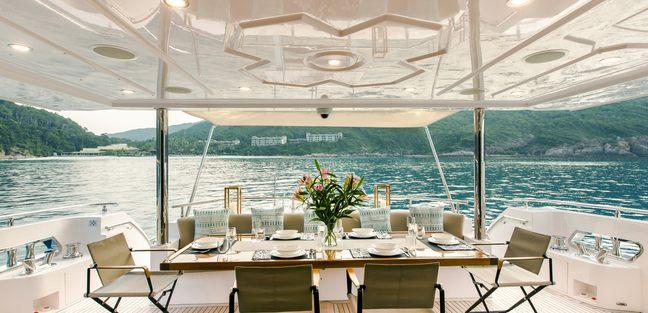 Mykonos Charter Yacht - 4