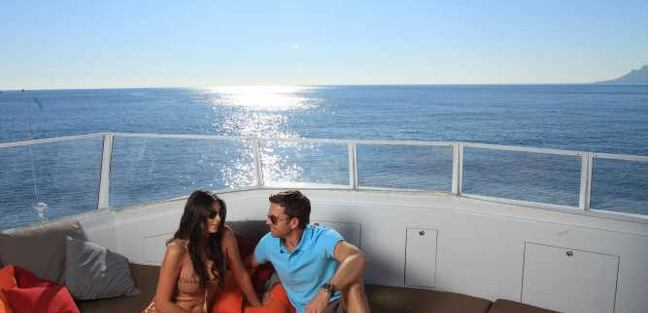 Alter Ego Charter Yacht - 3