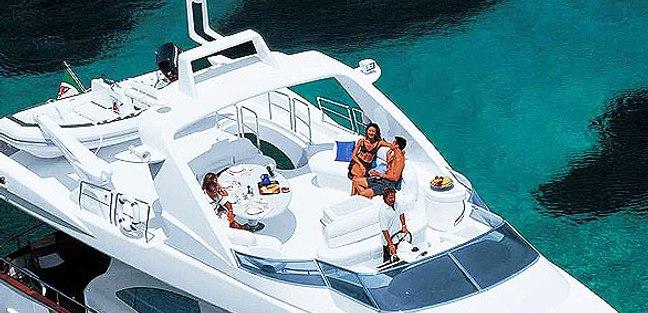 XS Charter Yacht - 2