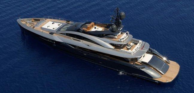 Flying Dagger Charter Yacht - 6