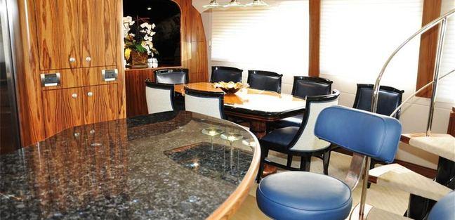 Northstar Lady II Charter Yacht - 3