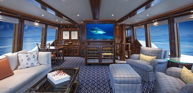Bess Times Charter Yacht - 7