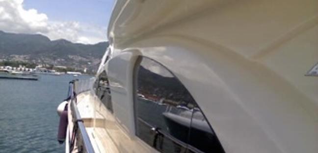 Princesa III Charter Yacht - 2