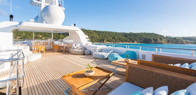 Hanikon Charter Yacht - 3