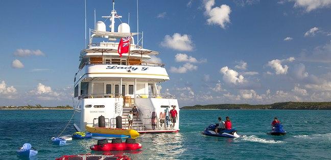 Lady J Charter Yacht - 6