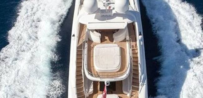 Whispering Angel Charter Yacht - 3
