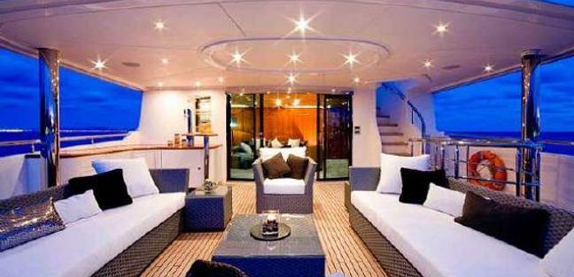 Komokwa Charter Yacht - 3