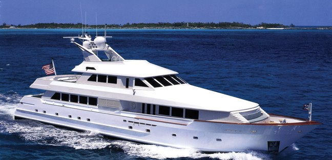 Chimera Charter Yacht