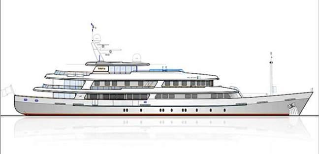 Touya Charter Yacht - 2