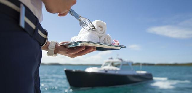Starfire Charter Yacht - 4
