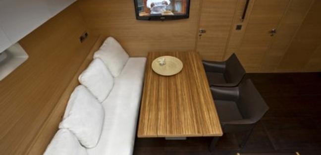 Karya IV Charter Yacht - 8