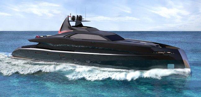 Gotham Charter Yacht - 2