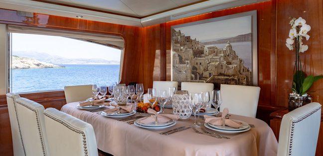 Efmaria Charter Yacht - 8