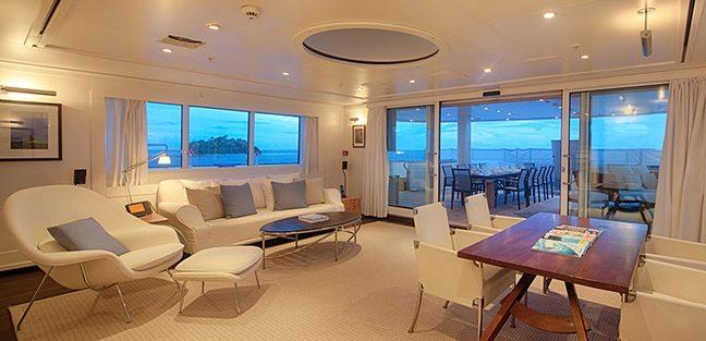 Senses Charter Yacht - 6