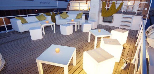 Sandvig Charter Yacht - 3