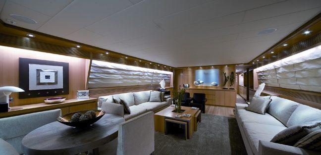 Ramina Charter Yacht - 6