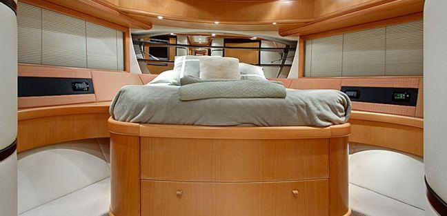 Silver Sea Charter Yacht - 7