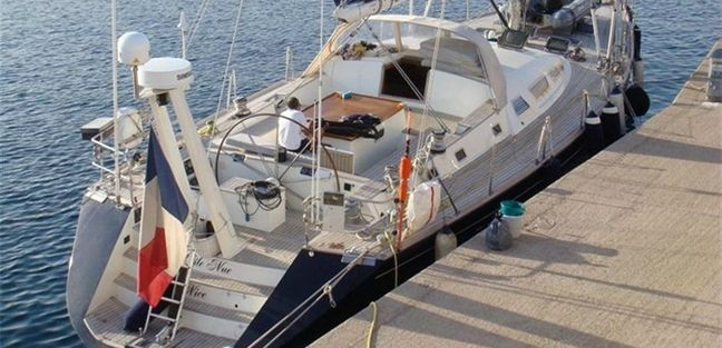 L'Ile Nue Charter Yacht - 4