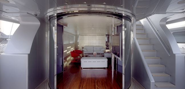 Magnetique Charter Yacht - 5