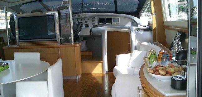 Spirit of Zen Charter Yacht - 5